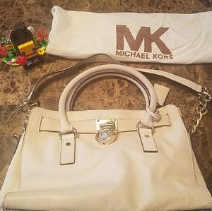 Michael kors Hamilton small handbag